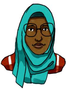image of Yasmin